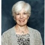 Rev. Dr. Kay Mutert headshot